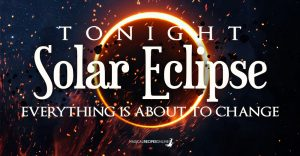 Predictions for the New Moon and Solar Eclipse in Cancer – 02 July 2019