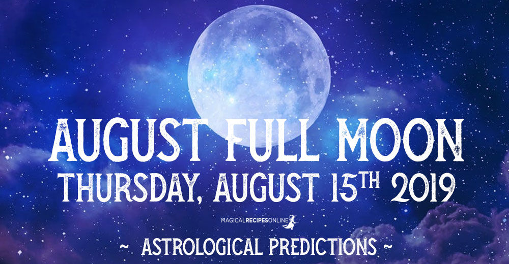 full moon 1 november 2019 astrology