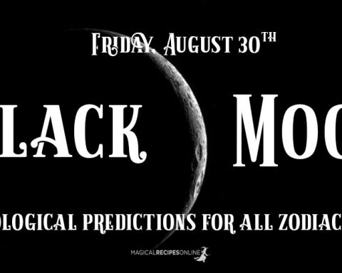 Predictions for the New Moon/Black Moon in Leo – 31 July/01