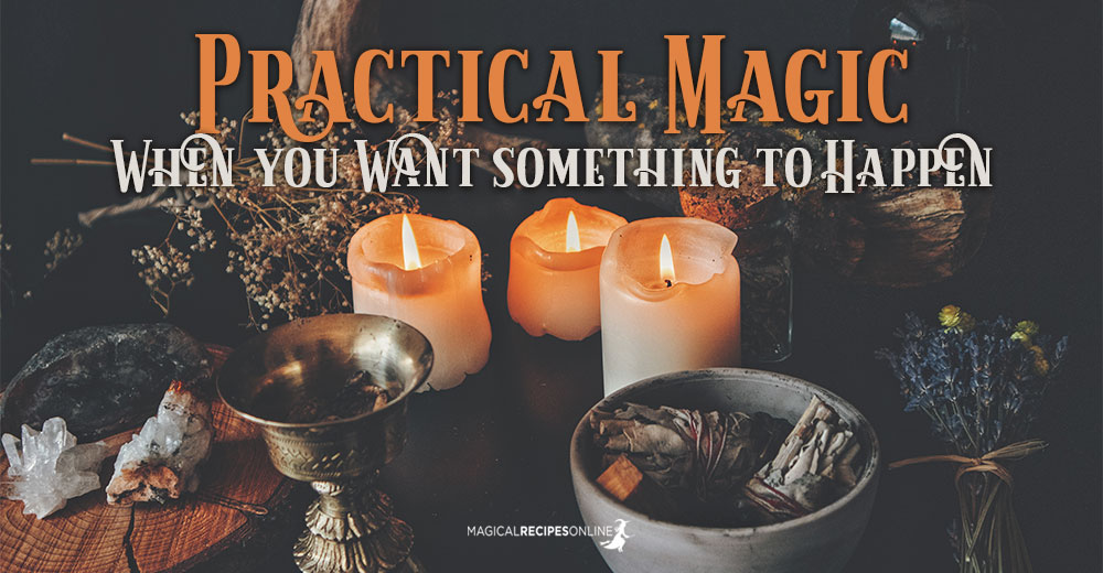 Every Woman is a Witch: Menstrual Blood - Sacred Magic in