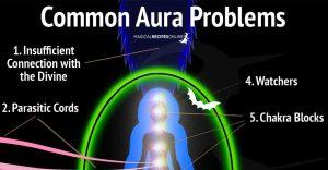 7 Common Aura Problems