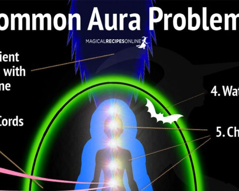 7 Common Aura Problems