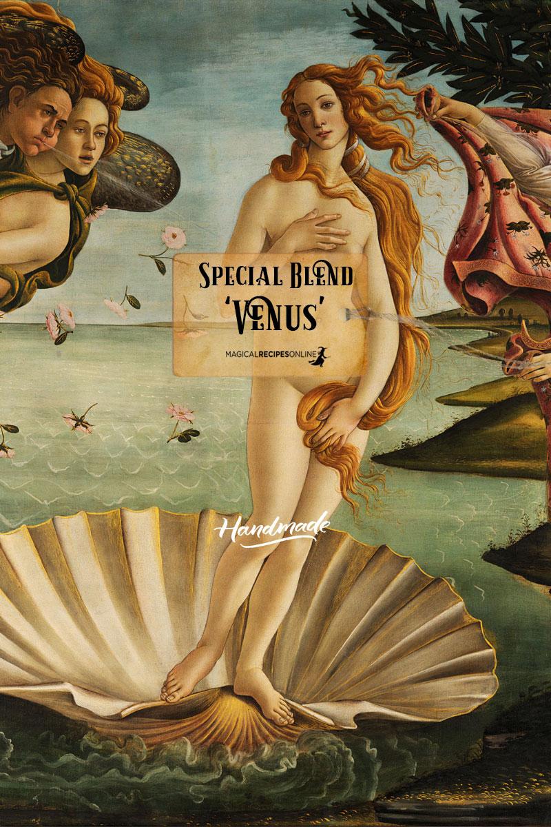 Venus incense