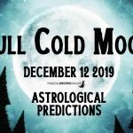 Predictions for the Full Moon in Gemini – 12 December 2019