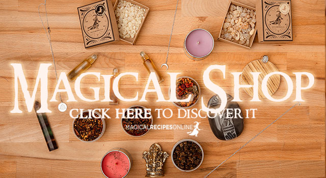 Magical Shop, Wiccan Shop, Occult Shop, Witchcraft Shop