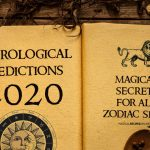 Astrological Predictions for 2020