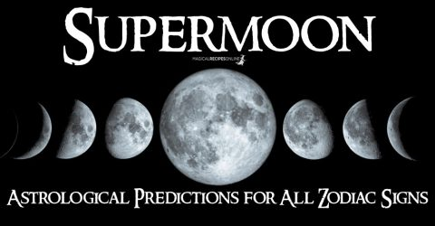 Predictions for the Full Moon in Leo – 09 February 2020