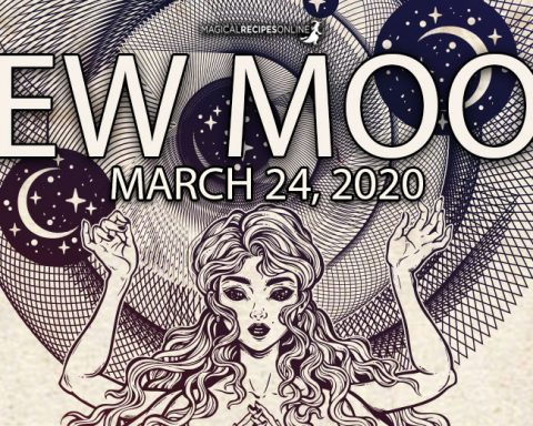 Predictions for the New Moon in Aries – 24 March 2020