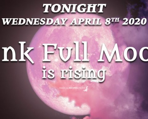 Full Moon in Libra – 08 April 2020