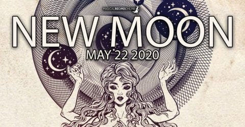 Predictions for the New Moon in Gemini – 22 May 2020