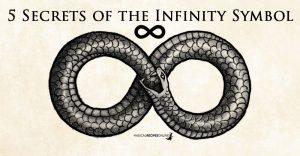 5 Secrets of the Infinity Symbol ∞