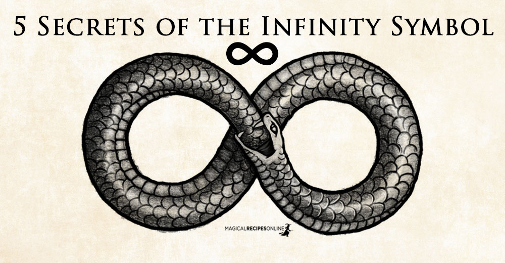 5 Secrets of the Infinity Symbol ∞
