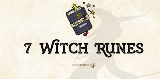 7 Witch Runes (and how to use them)