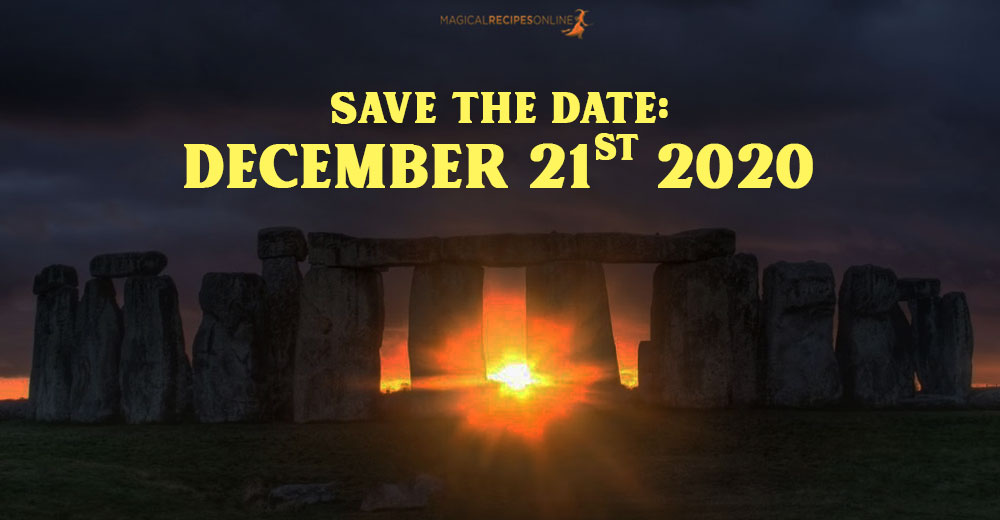 Save the Date: December 21 2020 - the Great Portal