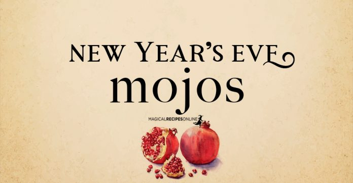 New Year's Eve Mojos & Superstitions