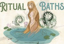Ritual baths: Harvesting the Power of Water