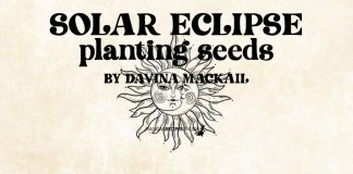 Mercurial flashes of Brilliance – Solar Eclipse New Moon in Gemini June 11th 2021